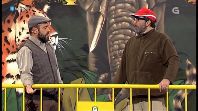 Ramiro e Venancio: O Roubo - 03/03/2017 22:53