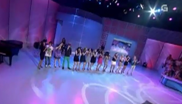 """Recanteiros """"Hai un longo camiño"""" - 15/07/2011 02:07"""