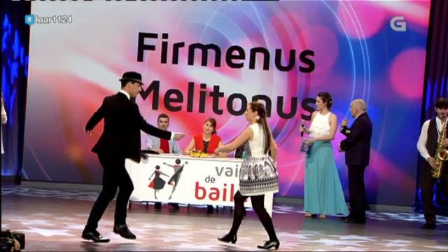 Rexubeiros da Beiramar e Firmenus Melitonus compiten no 'Vai de Baile' - 20/04/2018 23:09