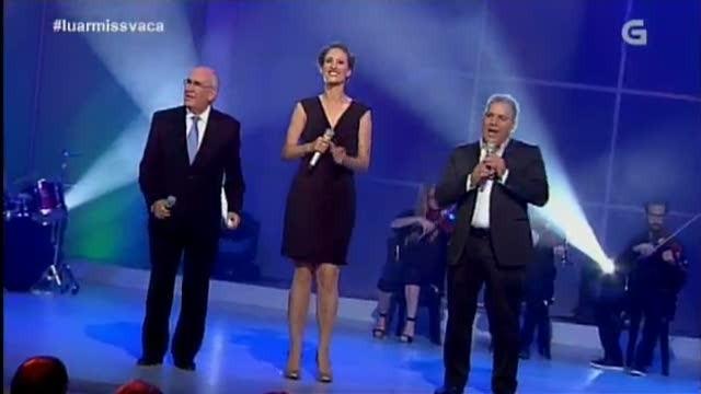 """Rosa Cedrón, Sito Sedes e Paco Lodeiro presentan """"Cantando a Galicia"""" - 28/06/2013 00:00"""