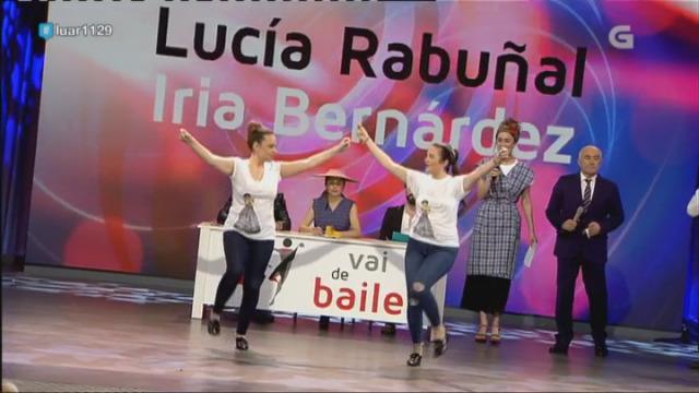 Rosalías de Padrón e Rexubeiros da Beiramar - 25/05/2018 23:06