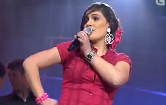 """Rosana (Terra Chá ): """" Carmen de España"""" - 18/02/2011 22:17"""