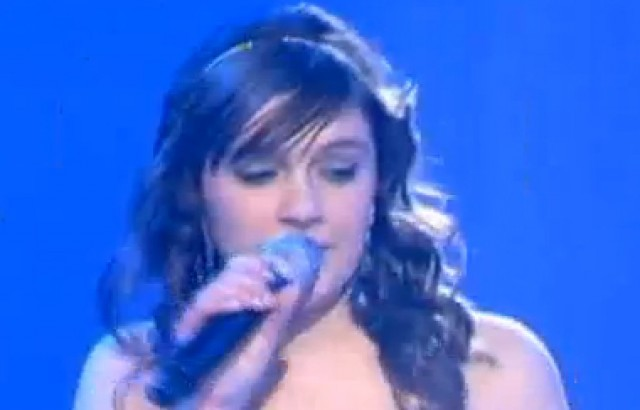 """Rosana (Terra Chá ): """" Que te quería"""" - 26/11/2010 22:25"""