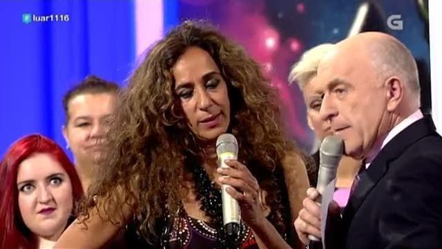 Rosario Flores, Raúl e Charleston Big Band - 23/02/2018 22:00