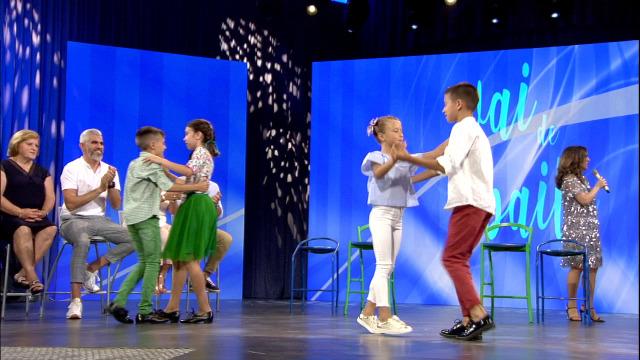 Segunda semifinal do Vai de baile!: Campiños de Sarandón e Fíos de Liño - 12/07/2019 22:59