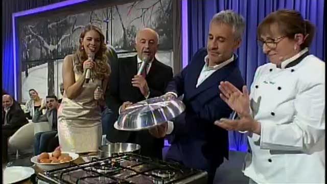 Sergio Dalma, Susana Seivane e Manolito El Pescador - 08/12/2017 22:00