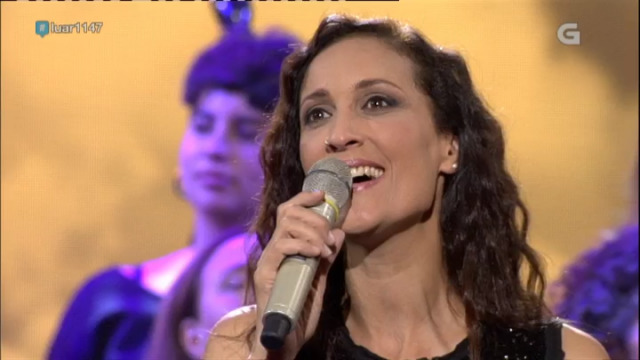 SonDeSeu e Rosa Cedrón interpretan 'Aí vén o maio' - 10/11/2018 01:16