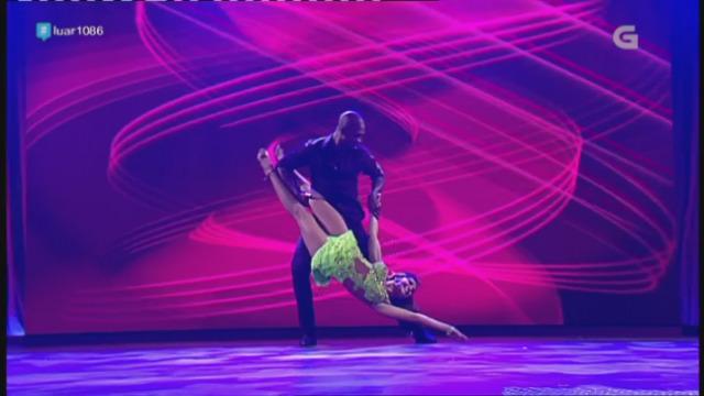 Sonia Araujo e Máximo Cintado, un baile de 10 - 17/06/2017 00:06