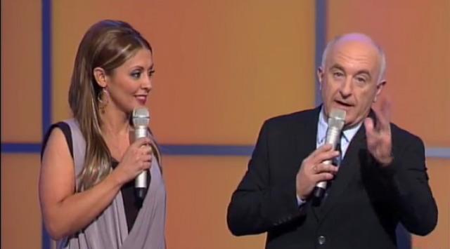 Soraya e Azúcar Moreno - 11/09/2015 22:00