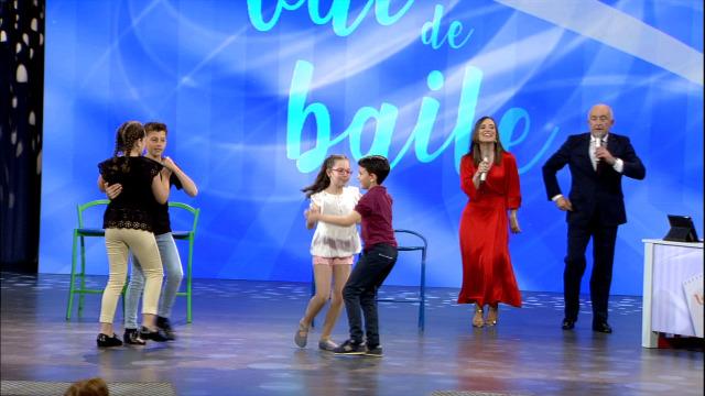 'Vai de baile': Bailaríns de Verdugo e Beiladores de Lago - 12/04/2019 23:13
