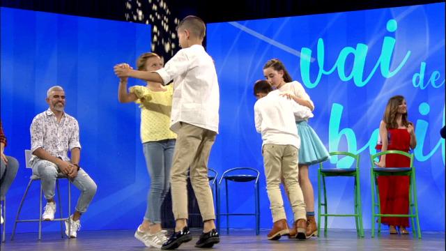 Vai de baile! Muiñeiriños de Portochouso e Fíos de Liño - 28/06/2019 23:18