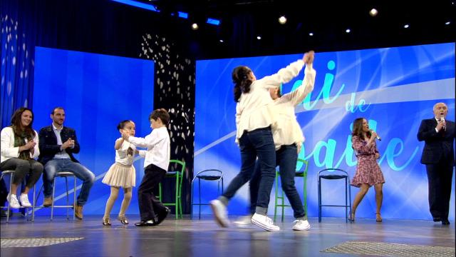Vai de Baile! Os Bailaríns da Louriña e as Xemelgas de Tahúme - 03/05/2019 22:59