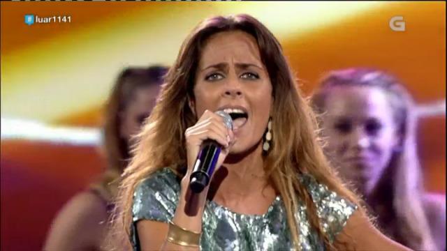 Vaia clásico musical nos trouxo Bianca Núñez desde O Bierzo! - 29/09/2018 01:46