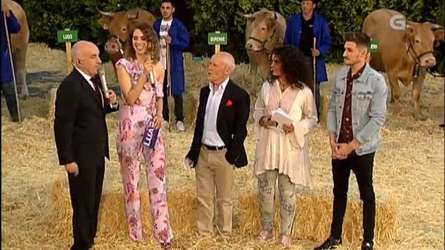 X edición Miss Vaca, coas Supremas de Móstoles, De Vacas e Luís Queimada - 22/06/2018 22:00