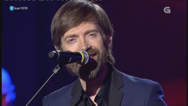 Xosé Manuel Budiño interpreta 'Déixame adiviñar' - 21/04/2017 22:31