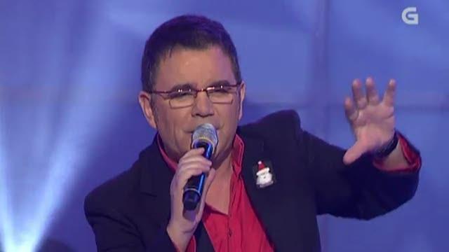 """Xosé Manuel Piñeiro: """"Vinde pastores"""" - 21/12/2012 23:18"""