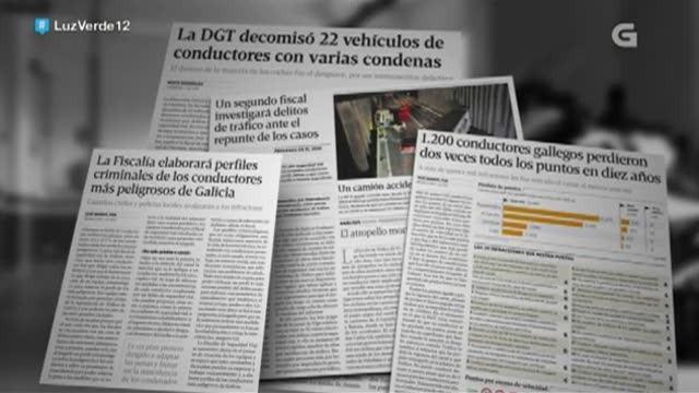Condutores reincidentes - 15/07/2017 20:30