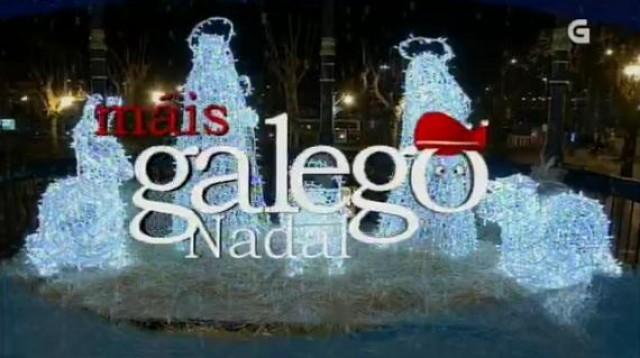 Especial Nadal no Colexio A Ponte de Ourense - 24/12/2013 19:45