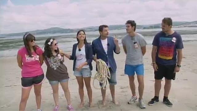 Praia das Delicias, Sada - 04/09/2014 19:45