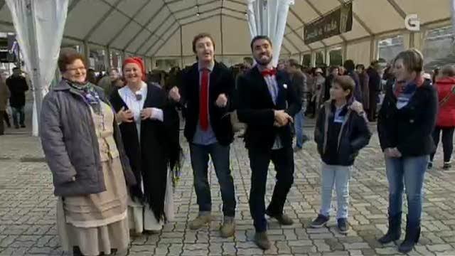 Vilalba - 03/01/2014 19:45