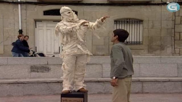 Capítulo 147: Manolo contra a momia - 05/01/2003 17:02