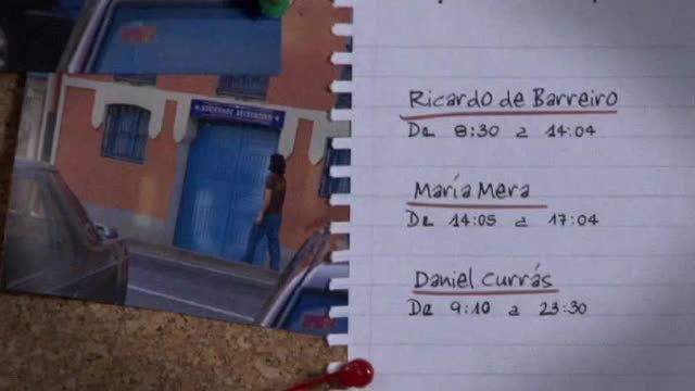 Capítulo 63: Acurralado - 10/01/2012 22:45