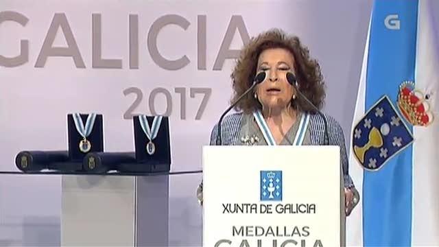 Isabel Castelo d'Ortega - 24/07/2017 13:30