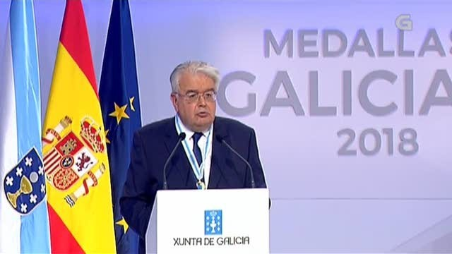 Juan José González Rivas - 24/07/2018 13:00