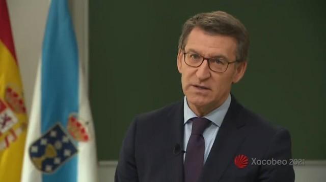 Mensaxe de fin de ano do presidente da Xunta - 31/12/2019 14:00
