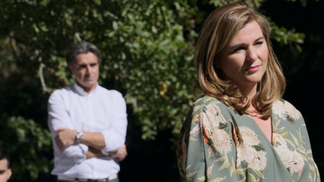 Moncho e Pepe Castro e Ana Ulloa - 13/02/2017 23:30