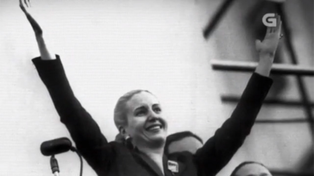Eva Perón - 26/02/2018 00:00