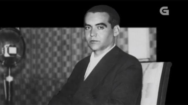 Federico García Lorca - 22/01/2018 00:45