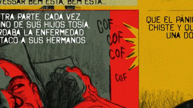 A banda deseñada, protagonista das propostas culturais que nos achega María Solar - 22/04/2020 12:05