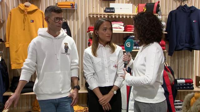 A debate: os talles da roupa non son o que parecen - 30/10/2019 13:36