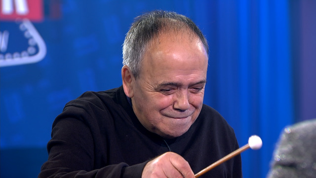 Adiviñará Santiago Segura que famoso lle trouxeron? - 21/11/2019 23:24