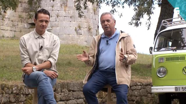 Adri Díaz visita o Museo do Médico Rural de Maceda - 30/08/2020 23:00