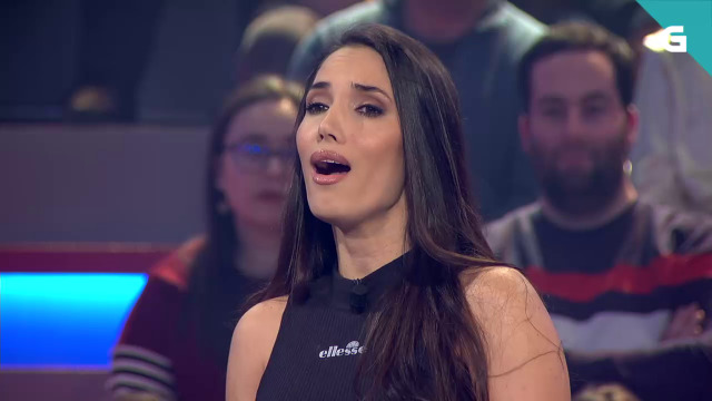 Así de bonito canta India Martínez en portugués - 23/01/2020 22:45