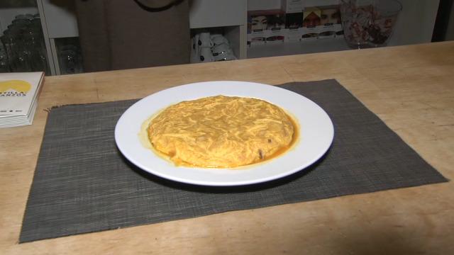 Betanzos homenaxea o seu prato máis famoso: a tortilla - 06/10/2020 18:30