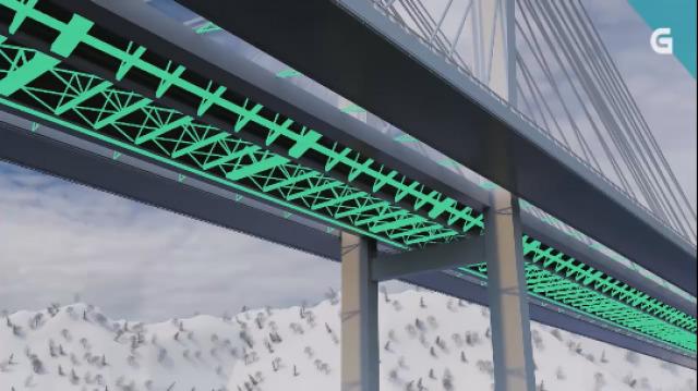 Como se construíu a ponte de Rande? - 18/11/2019 22:30