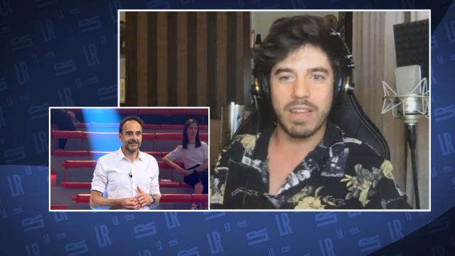 Falamos con Roi Méndez! - 28/05/2020 22:00