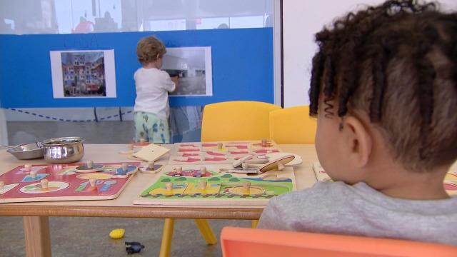 Falamos de decoración e autonomía infantil, de facer espazos adaptados aos máis pequenos - 02/10/2020 13:23