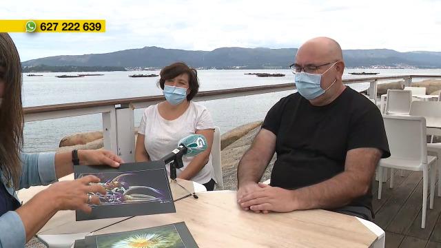 Falamos dos faros da costa galega - 02/07/2020 12:00
