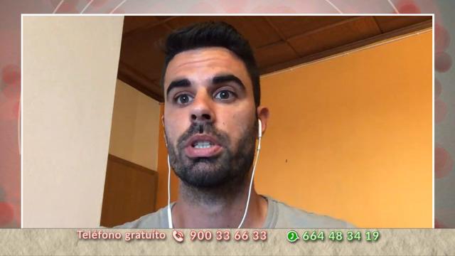 Falamos en directo con Juan Domínguez - 20/05/2020 16:00
