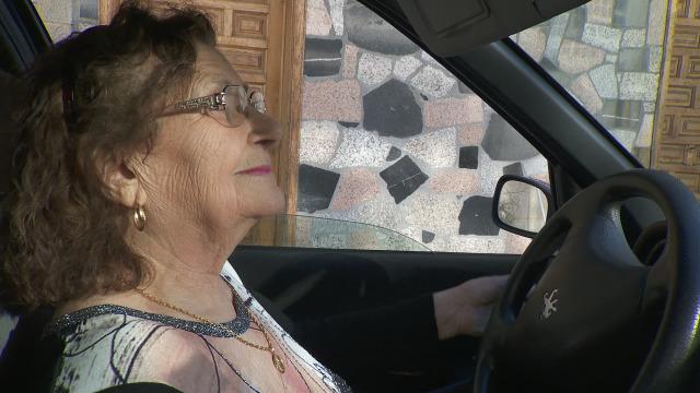 Falamos sobre a idade máxima para conducir tras os accidentes dos últimos días  protagonizados por persoas maiores - 29/06/2020 13:28