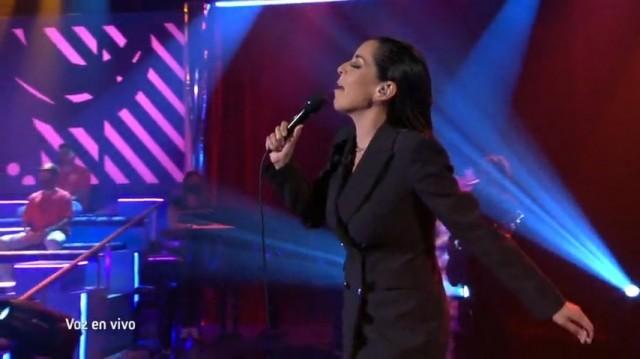Gozamos en directo cunha das voces máis portentosas da música española: Ruth Lorenzo - 03/10/2020 23:15