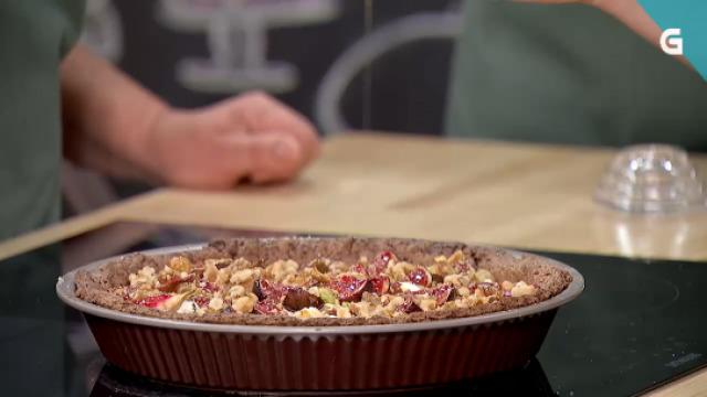 Merchi fai unha saborosa torta de figos - 26/05/2020 22:30