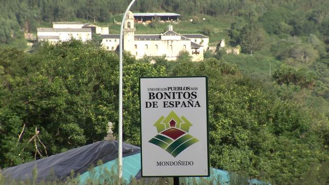Mondoñedo, Casto Caldelas e A Ponte Maceira: lugares galegos entre os máis bonitos de España - 09/07/2020 13:31