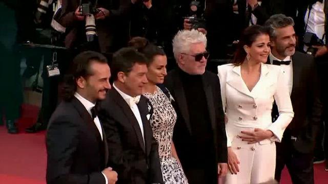 O cine español volveu de baleiro dos Óscar 2020 - 10/02/2020 13:55