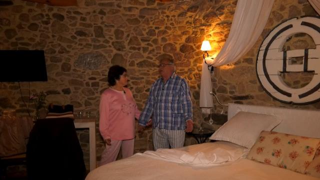 O Club dos Catro fai unha festa de pixamas nunha casa de turismo rural - 07/02/2020 16:30