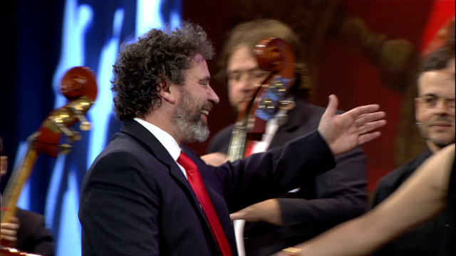 O Fortuna (Carmina Burana), por primeira vez en galego - 24/01/2020 23:42